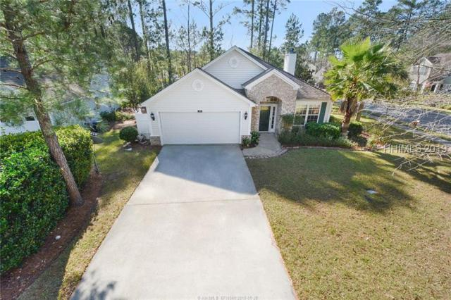 319 Mill Pond Rd, Bluffton, SC 29910 (MLS #389412) :: The Alliance Group Realty