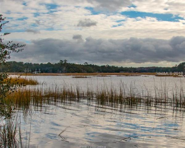 121 Bull Point Drive, Seabrook, SC 29940 (MLS #389413) :: Collins Group Realty