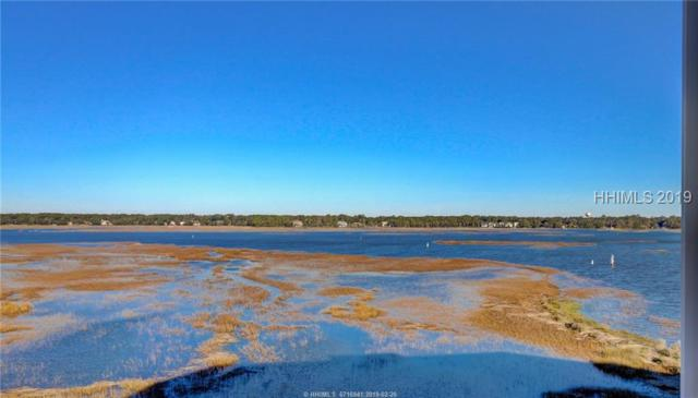 2 Shelter Cove Lane #225, Hilton Head Island, SC 29928 (MLS #389415) :: The Alliance Group Realty