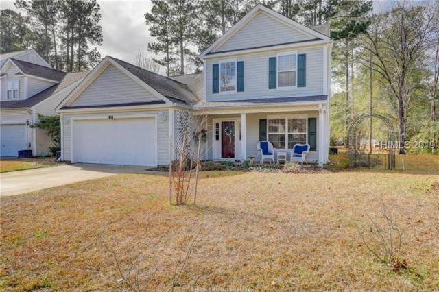 31 Wheatfield Circle, Bluffton, SC 29910 (MLS #389418) :: The Alliance Group Realty