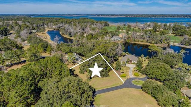 1 Fiddler Crab Court, Bluffton, SC 29910 (MLS #389467) :: The Alliance Group Realty