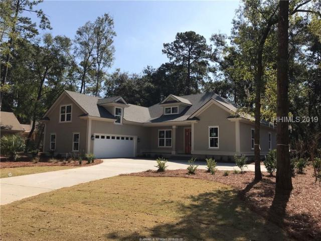 224 Fort Howell Drive, Hilton Head Island, SC 29926 (MLS #389526) :: Collins Group Realty