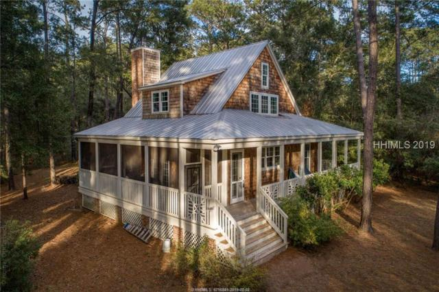 57 Prospect Road, Daufuskie Island, SC 29915 (MLS #389555) :: The Alliance Group Realty