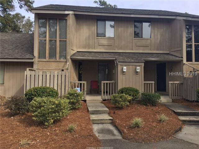 5 Gumtree Road E6, Hilton Head Island, SC 29926 (MLS #389569) :: The Alliance Group Realty