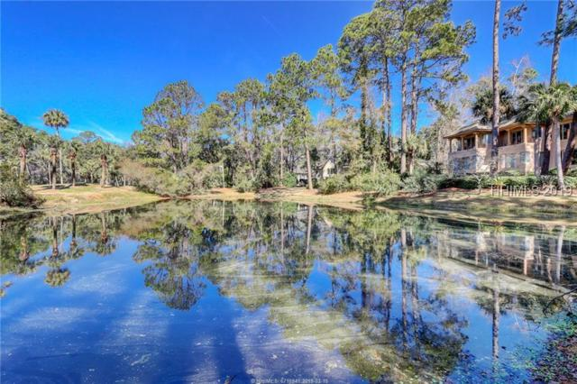 4 Hobnoy Court, Hilton Head Island, SC 29928 (MLS #389593) :: RE/MAX Island Realty