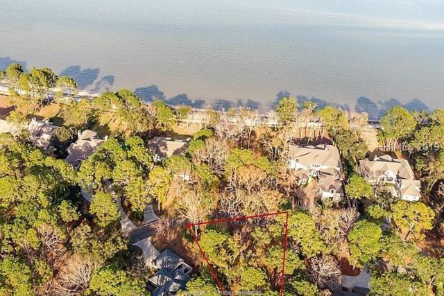 8 Angel Wing Drive, Hilton Head Island, SC 29926 (MLS #389595) :: RE/MAX Island Realty
