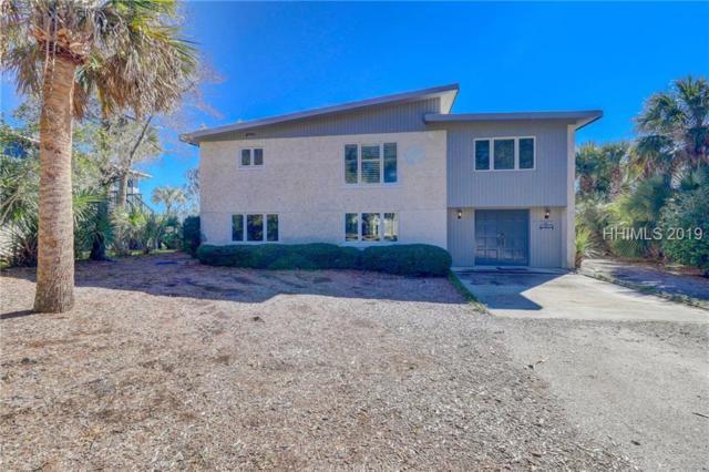 73 Dune Lane, Hilton Head Island, SC 29928 (MLS #389638) :: Southern Lifestyle Properties