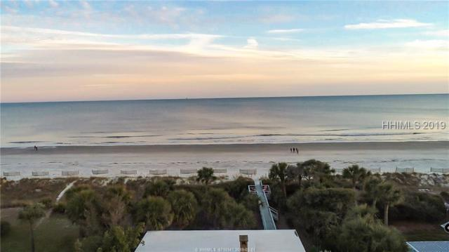 73 Dune Lane, Hilton Head Island, SC 29928 (MLS #389643) :: RE/MAX Coastal Realty