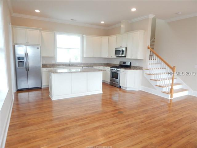 185 Redbud Lane, Hardeeville, SC 29927 (MLS #389679) :: RE/MAX Coastal Realty