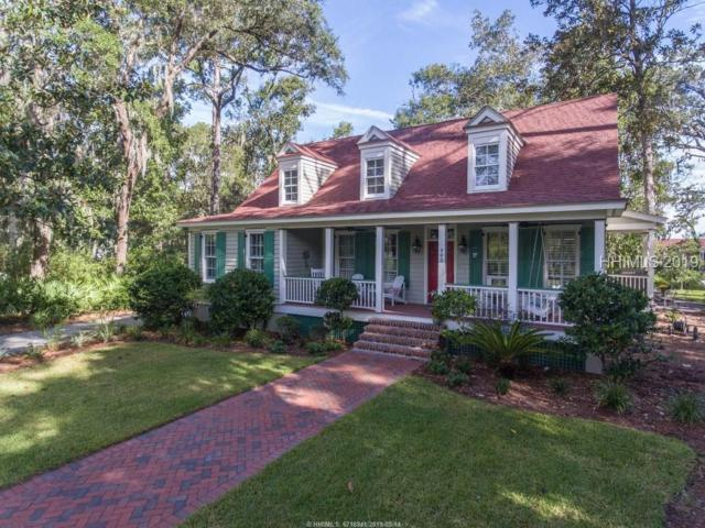 405 Battery Chase, Beaufort, SC 29902 (MLS #389699) :: Beth Drake REALTOR®