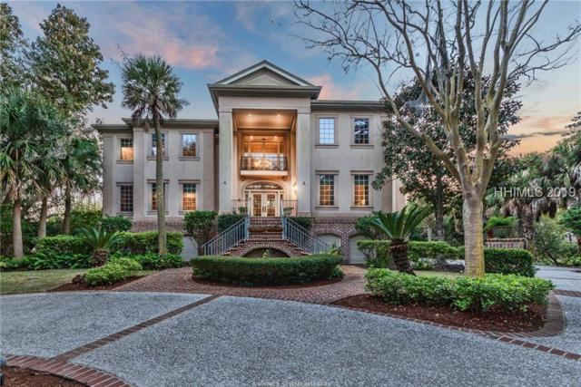 40 Millwright Drive, Hilton Head Island, SC 29926 (MLS #389705) :: Southern Lifestyle Properties