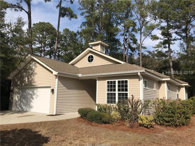 77 Gold Oak Drive, Hilton Head Island, SC 29926 (MLS #389711) :: RE/MAX Coastal Realty