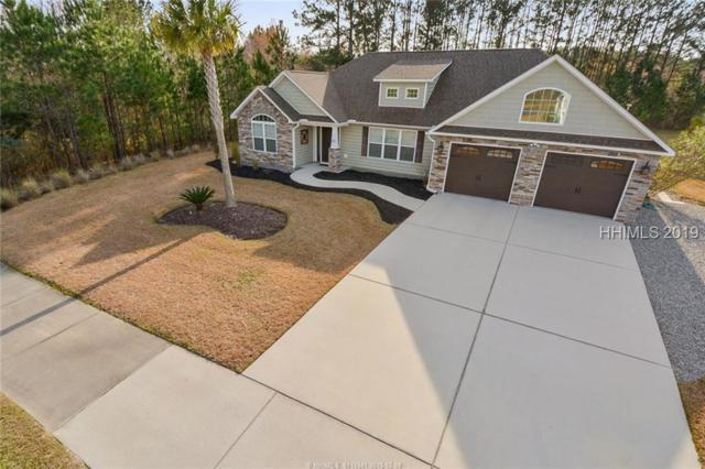 173 Wiregrass Way, Hardeeville, SC 29927 (MLS #389731) :: RE/MAX Coastal Realty
