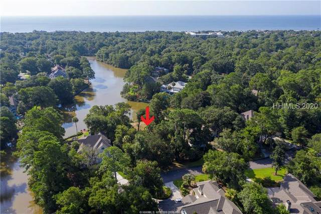 3 S Shore Drive, Hilton Head Island, SC 29928 (MLS #389734) :: Hilton Head Dot Real Estate
