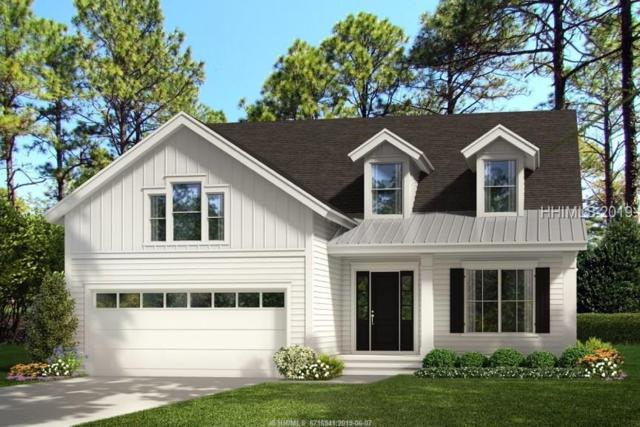 18 Tucker Ridge Court, Hilton Head Island, SC 29926 (MLS #389751) :: RE/MAX Island Realty