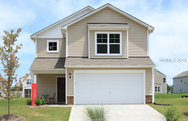33 Pacolet Lane, Beaufort, SC 29906 (MLS #389765) :: RE/MAX Coastal Realty