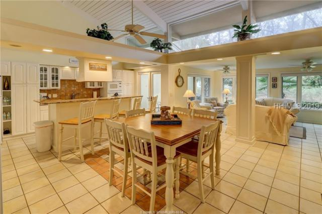 9 Lighthouse Road #8, Hilton Head Island, SC 29928 (MLS #389818) :: The Alliance Group Realty