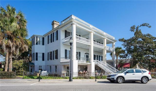 1001 Bay Street, Beaufort, SC 29902 (MLS #389828) :: Southern Lifestyle Properties