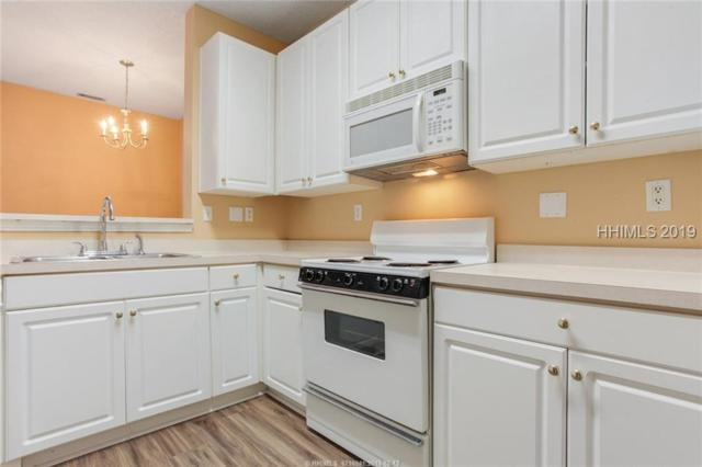 100 Kensington Boulevard #1305, Bluffton, SC 29910 (MLS #389839) :: RE/MAX Island Realty
