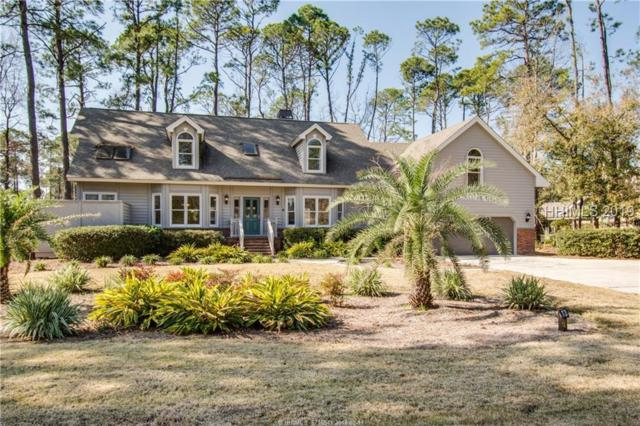13 Fairlawn Court, Hilton Head Island, SC 29926 (MLS #389852) :: Southern Lifestyle Properties