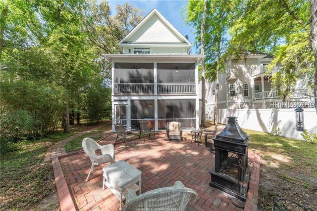 11 Victoria Square Drive, Hilton Head Island, SC 29926 (MLS #389856) :: Southern Lifestyle Properties