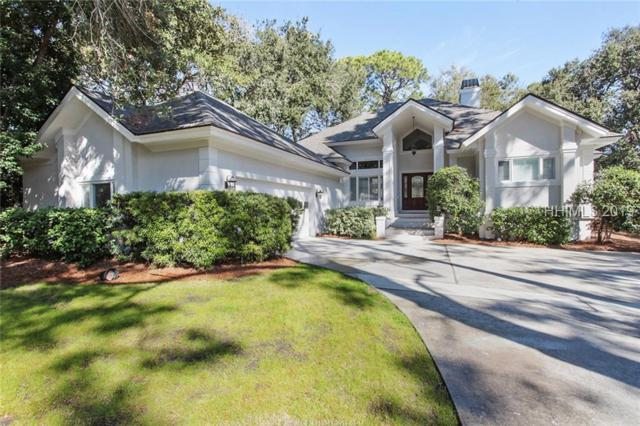 40 Full Sweep, Hilton Head Island, SC 29928 (MLS #389865) :: Beth Drake REALTOR®