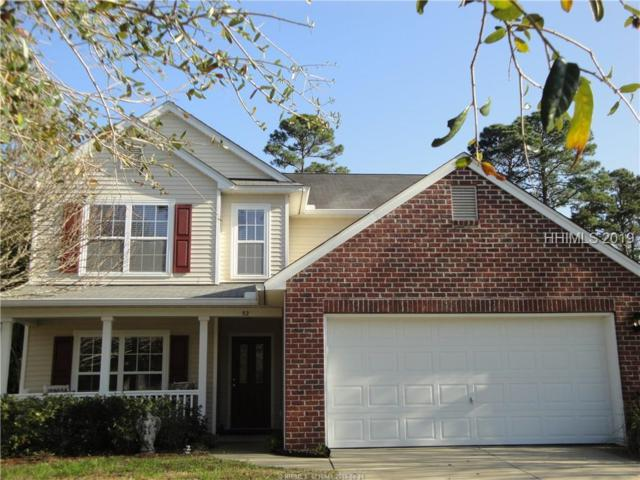 52 Hidden Lakes Circle, Bluffton, SC 29910 (MLS #389877) :: Collins Group Realty