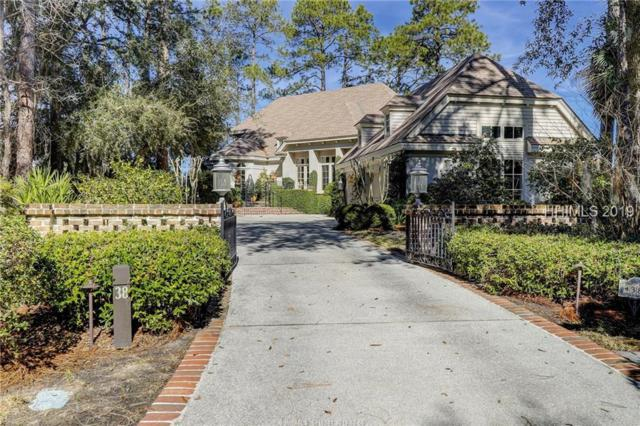 38 Combahee Road, Hilton Head Island, SC 29928 (MLS #389885) :: The Alliance Group Realty
