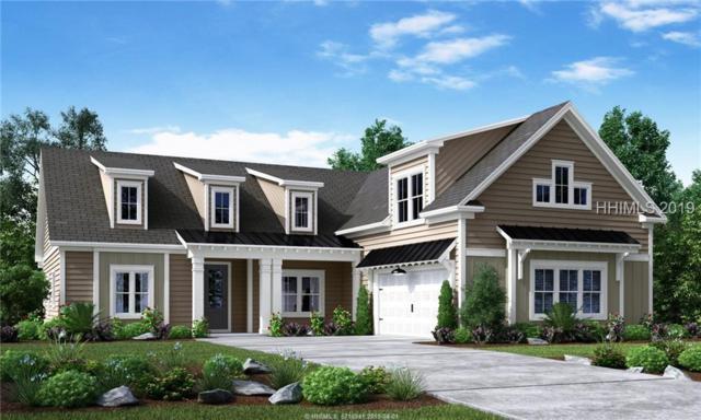 125 Danbridge Court, Bluffton, SC 29910 (MLS #389891) :: Southern Lifestyle Properties