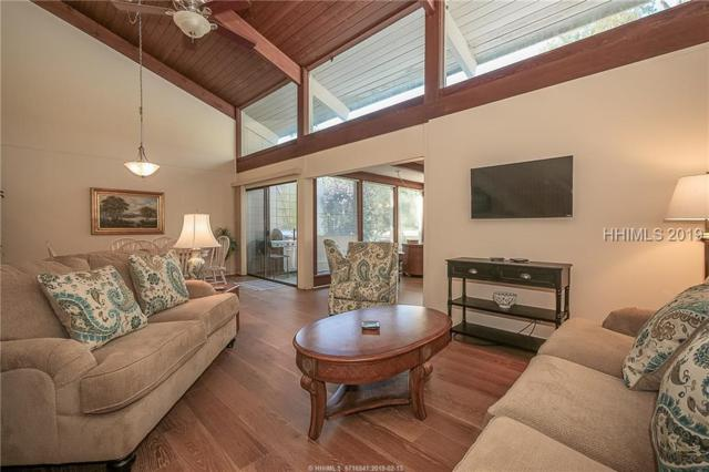 2 Woodbine Place #53, Hilton Head Island, SC 29928 (MLS #389921) :: Southern Lifestyle Properties