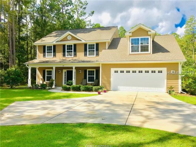 11 Olde Station Place, Bluffton, SC 29910 (MLS #389943) :: The Alliance Group Realty