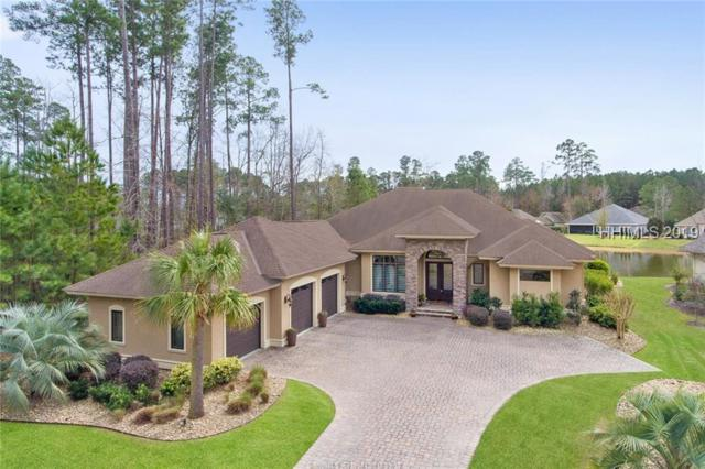 175 Cutter Circle, Bluffton, SC 29909 (MLS #389952) :: Collins Group Realty