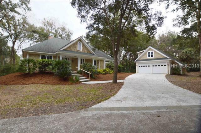 28 Blue Crab Manor, Hilton Head Island, SC 29926 (MLS #389992) :: The Alliance Group Realty