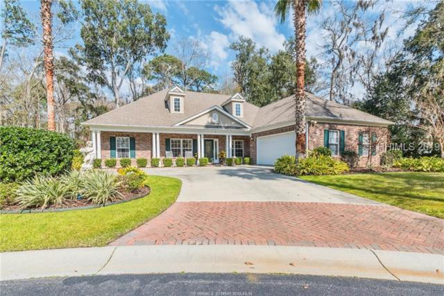 2 Bay Club Court, Bluffton, SC 29910 (MLS #390001) :: Beth Drake REALTOR®