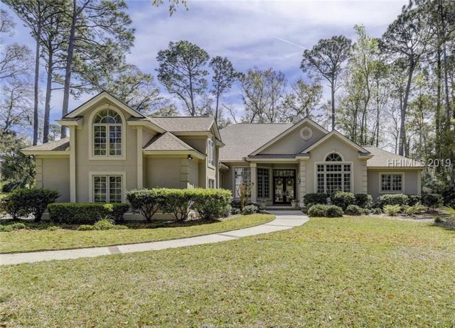 8 Retreat Lane, Hilton Head Island, SC 29928 (MLS #390002) :: The Alliance Group Realty