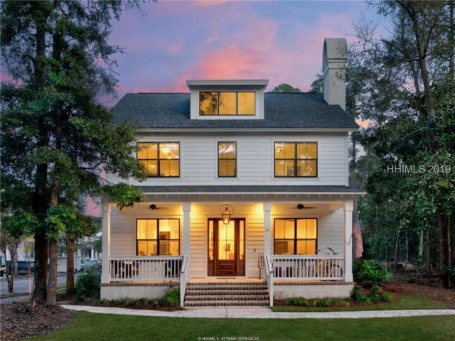 23 Pritchard Street, Bluffton, SC 29910 (MLS #390006) :: RE/MAX Island Realty