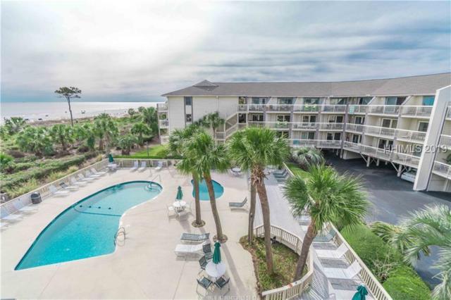 4 N Forest Beach Drive #334, Hilton Head Island, SC 29928 (MLS #390067) :: Beth Drake REALTOR®