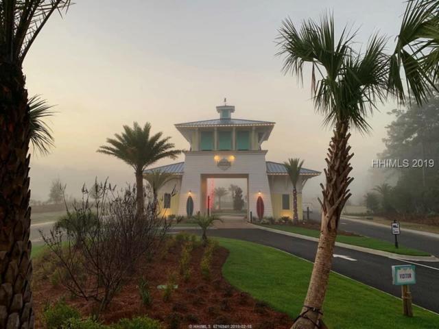 841 High Water Drive, Hardeeville, SC 29927 (MLS #390073) :: RE/MAX Coastal Realty