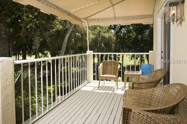 70 Shipyard Drive #208, Hilton Head Island, SC 29928 (MLS #390121) :: Southern Lifestyle Properties