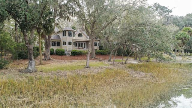 45 Spartina Crescent, Bluffton, SC 29910 (MLS #390168) :: Southern Lifestyle Properties