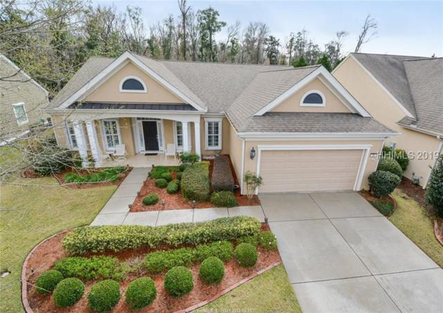 35 Herons Bill Drive, Bluffton, SC 29909 (MLS #390191) :: RE/MAX Coastal Realty