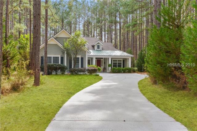 94 Alder Lane, Hardeeville, SC 29927 (MLS #390193) :: Southern Lifestyle Properties