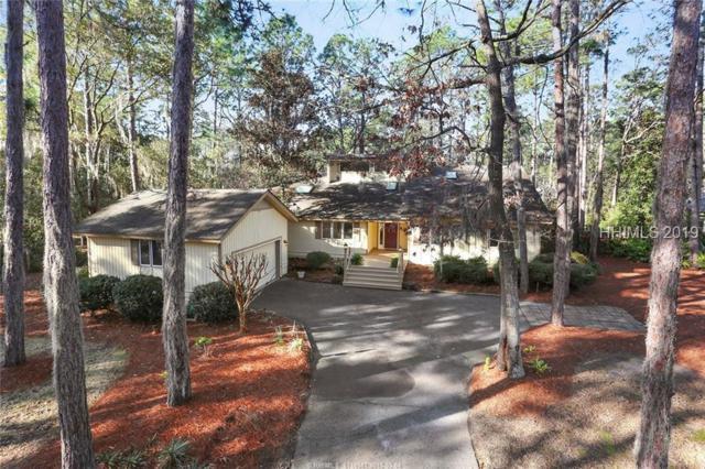 31 Big Woods Drive, Hilton Head Island, SC 29926 (MLS #390253) :: Collins Group Realty