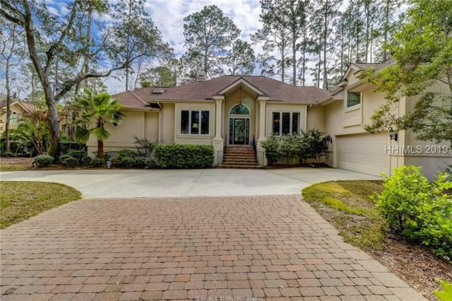 2 Dalton Court, Hilton Head Island, SC 29928 (MLS #390259) :: Collins Group Realty