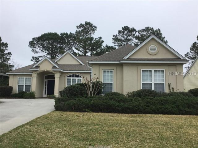 39 Waterford Drive, Bluffton, SC 29910 (MLS #390307) :: Beth Drake REALTOR®