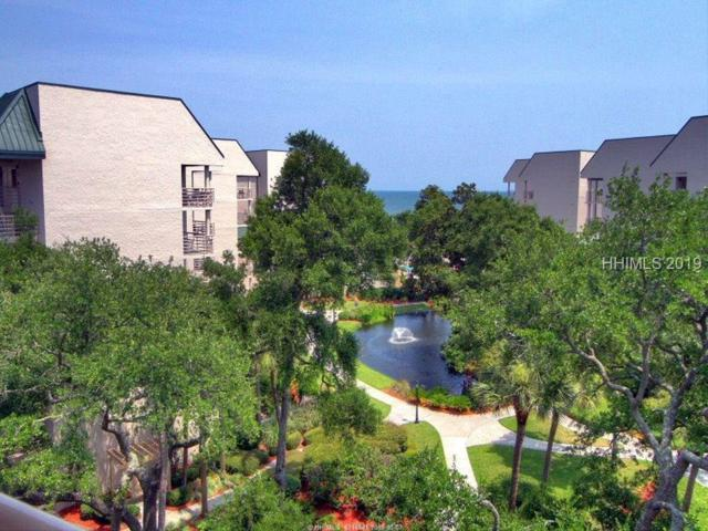 1 Ocean Lane #2512, Hilton Head Island, SC 29928 (MLS #390333) :: The Alliance Group Realty