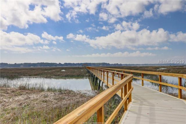 54 Wilers Creek Way, Hilton Head Island, SC 29926 (MLS #390347) :: Southern Lifestyle Properties