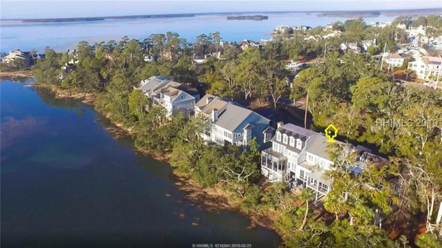 47 Harbour Passage E, Hilton Head Island, SC 29926 (MLS #390357) :: Southern Lifestyle Properties