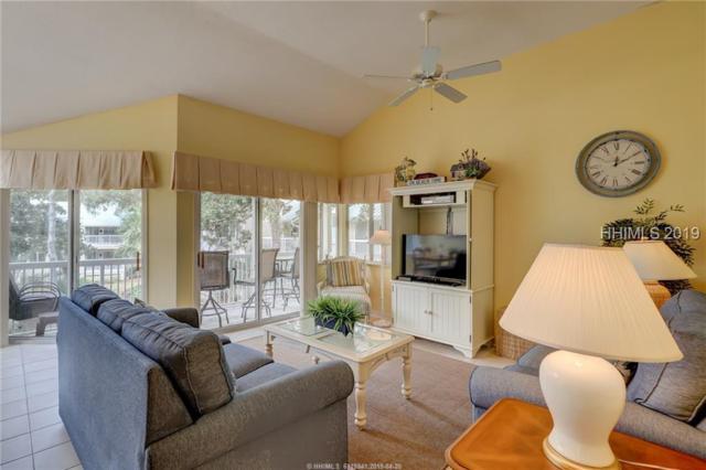 7577 Ocean Lane #702, Hilton Head Island, SC 29928 (MLS #390467) :: Beth Drake REALTOR®