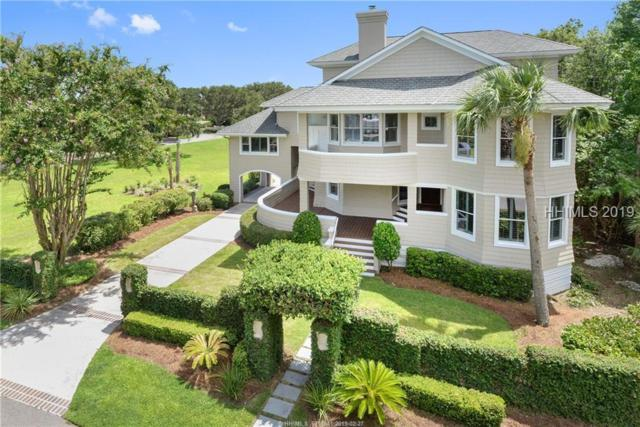 42 Ocean Point S, Hilton Head Island, SC 29928 (MLS #390468) :: Southern Lifestyle Properties
